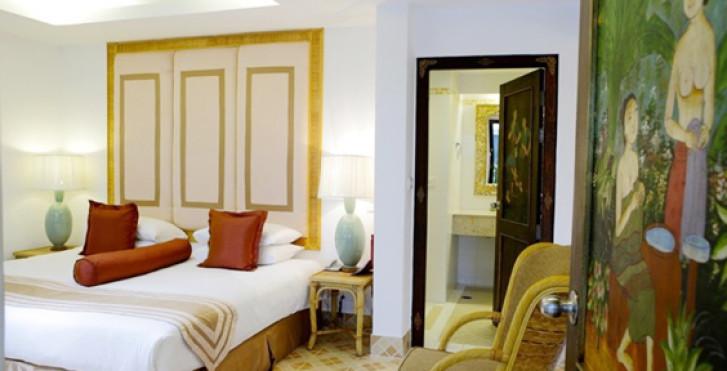 Image 15251687 - Samui Palm Beach Resort