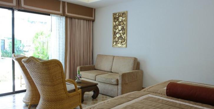 Image 15251693 - Samui Palm Beach Resort