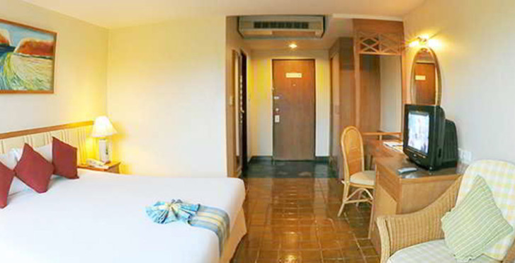 Image 15265923 - Samui Natien Resort