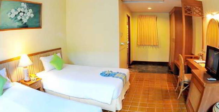 Image 15265926 - Samui Natien Resort