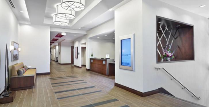 Image 15266836 - Hampton Inn by Hilton Halifax Downtown