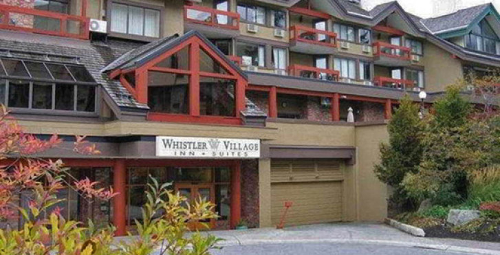 Bild 15267366 - Whistler Village Inn & Suites