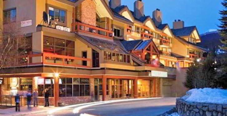 Bild 15267364 - Whistler Village Inn & Suites