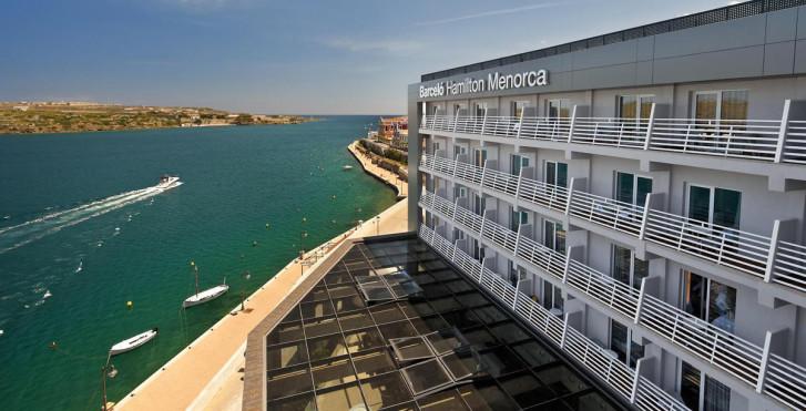 Barceló Hamilton Menorca