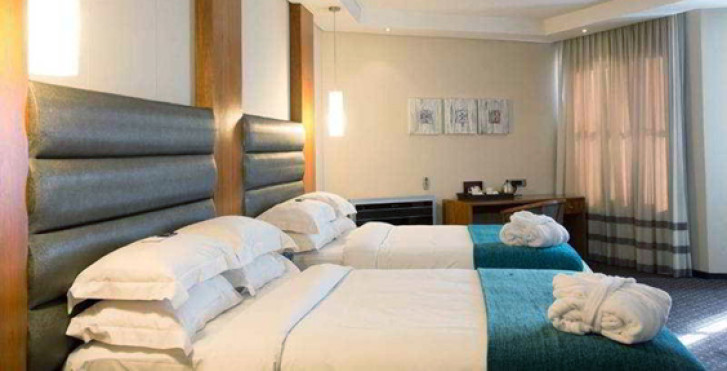 Image 15282223 - Premier Hotel OR Tambo