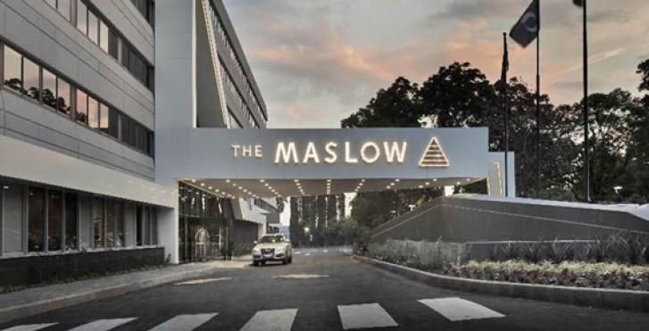 Bild 15285983 - The Maslow Hotel