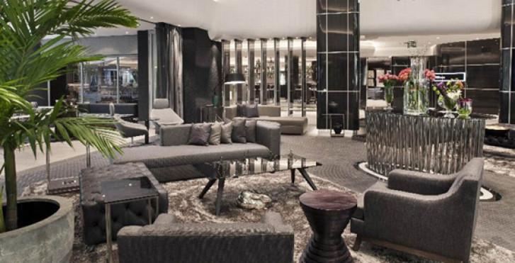 Image 15285985 - The Maslow Hotel