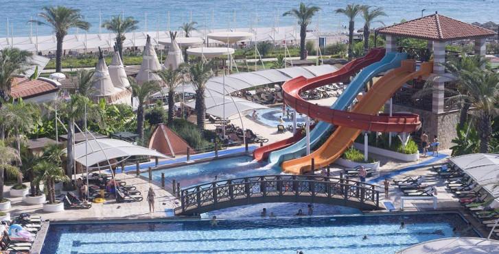 Image 13116371 - Crystal Family Resort & SPA