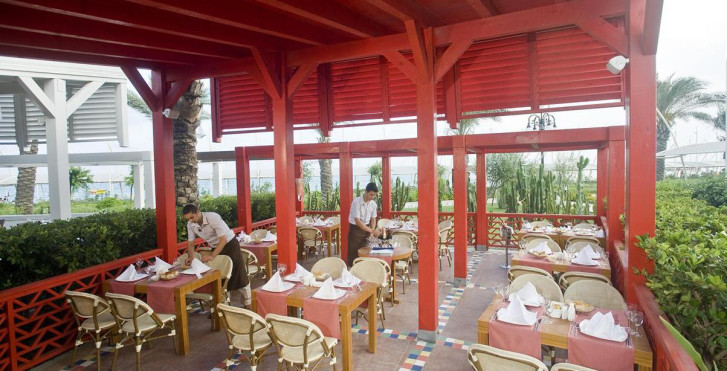 Image 13116383 - Crystal Family Resort & SPA