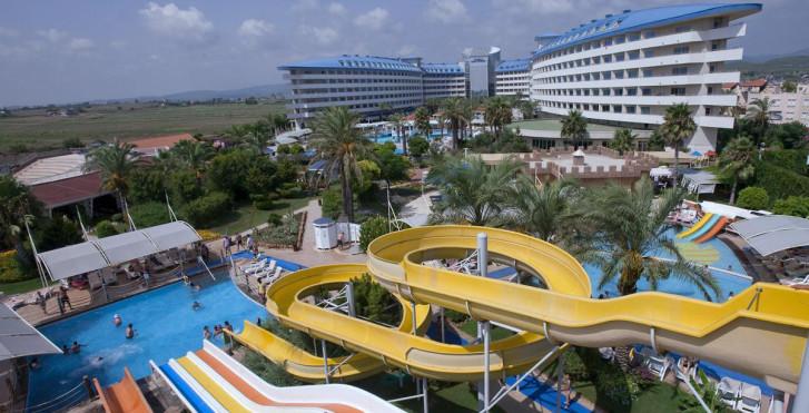 Bild 7273873 - Crystal Admiral Resort Suites & Spa
