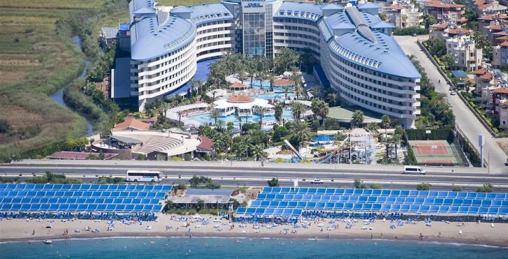 Bild 7273875 - Crystal Admiral Resort Suites & Spa