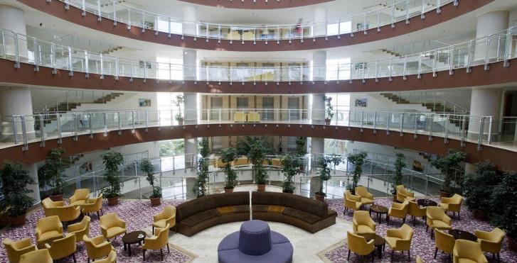 Bild 7273877 - Crystal Admiral Resort Suites & Spa