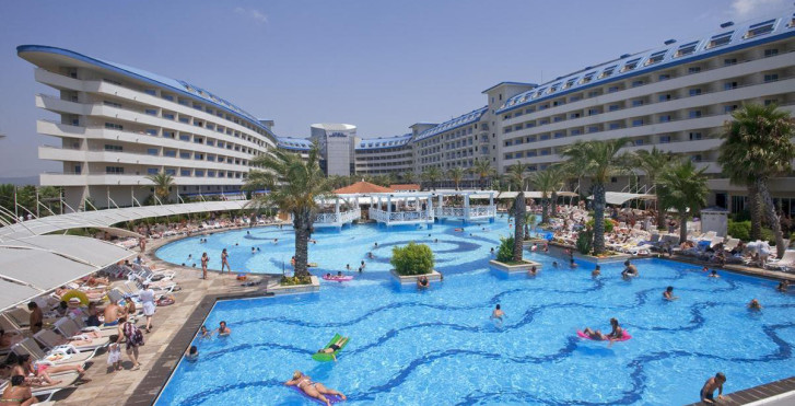 Image 7273869 - Crystal Admiral Resort Suites & Spa