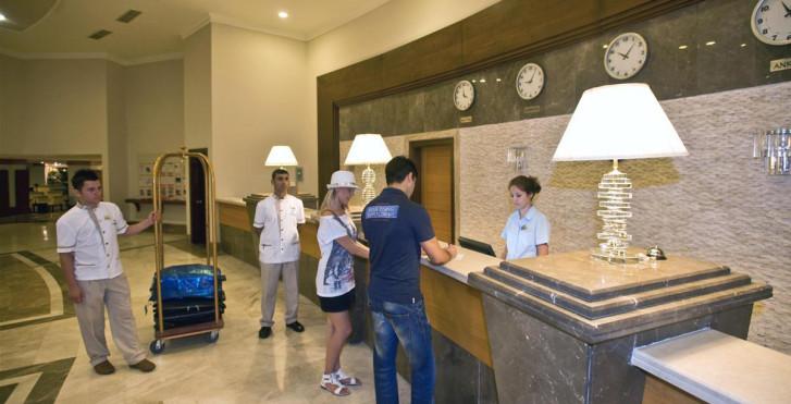 Bild 7273883 - Crystal Admiral Resort Suites & Spa