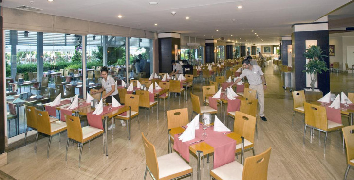 Bild 7273881 - Crystal Admiral Resort Suites & Spa