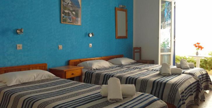 Hôtel Dilino