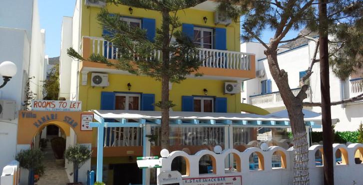 Villa Kamari Star