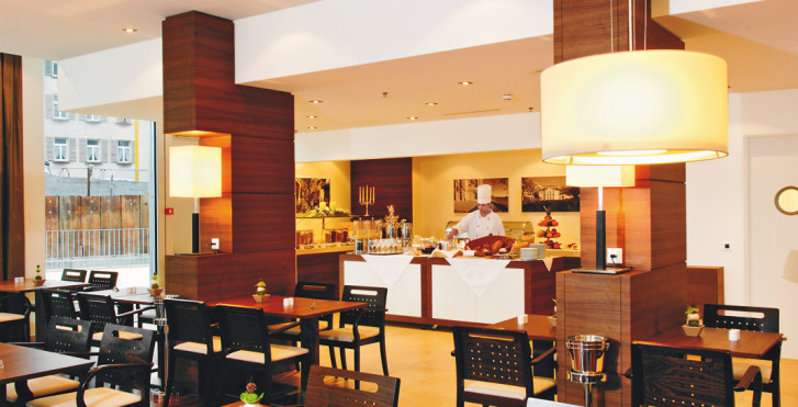 Bild 7583584 - H4 Hotel Solothurn