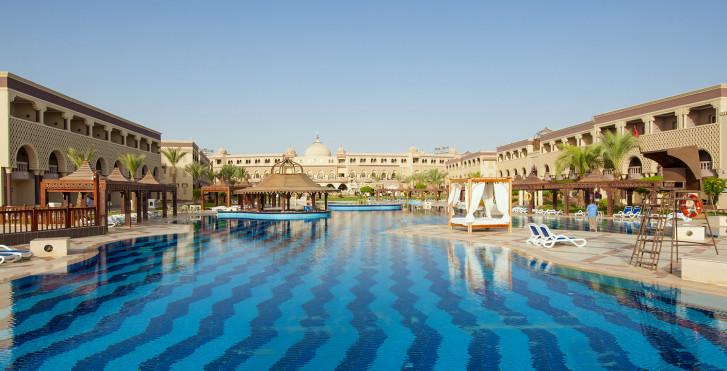 Image 15557389 - SENTIDO Mamlouk Palace Resort