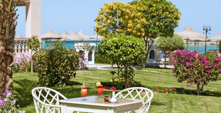 Image 15557536 - SENTIDO Mamlouk Palace Resort