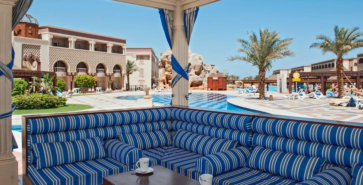 Image 15557530 - SENTIDO Mamlouk Palace Resort