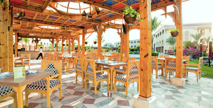 Image 15557538 - SENTIDO Mamlouk Palace Resort