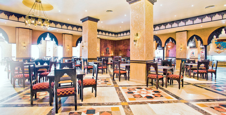 Image 15557540 - SENTIDO Mamlouk Palace Resort