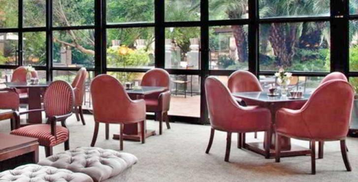 Bild 15314478 - Hyatt Regency Johannesburg