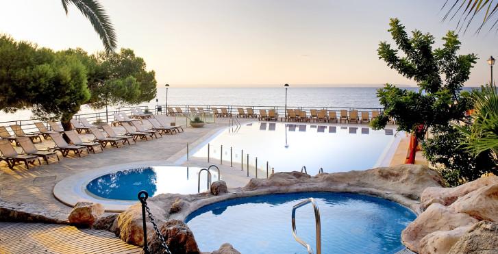 Illetas Albatros Barcelo Hotel (ex. Barceló Illetas Albatros)