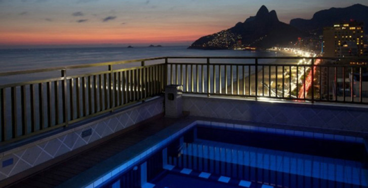 Bild 13618759 - Best Western Plus Sol Ipanema