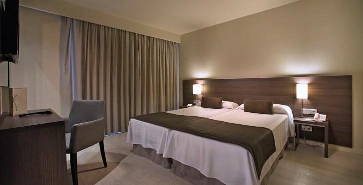 Bild 7860738 - Hotel Mediterraneo & Mediterraneo Park