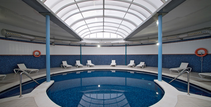 Bild 7860748 - Hotel Mediterraneo & Mediterraneo Park