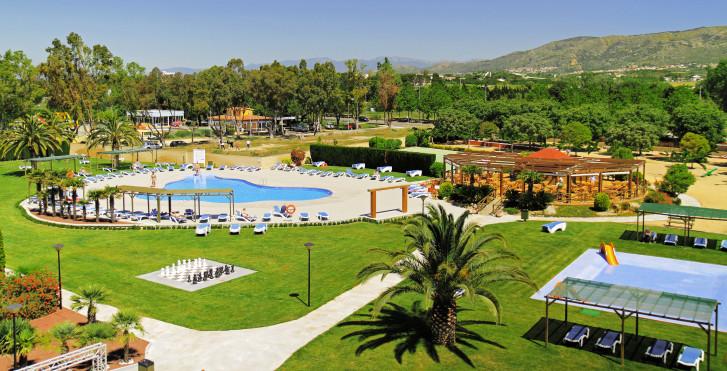Image 22262204 - Hôtel Mediterraneo et Mediterraneo Park