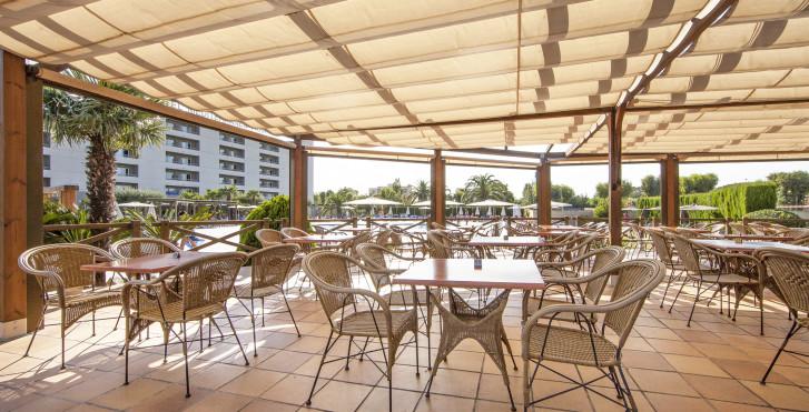 Bild 22262206 - Hotel Mediterraneo & Mediterraneo Park