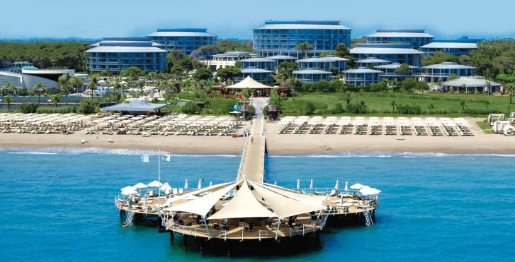 Image 13423399 - Calista Luxury Resort