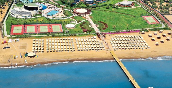Image 13423408 - Calista Luxury Resort