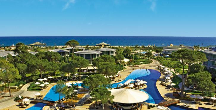 Image 13423406 - Calista Luxury Resort