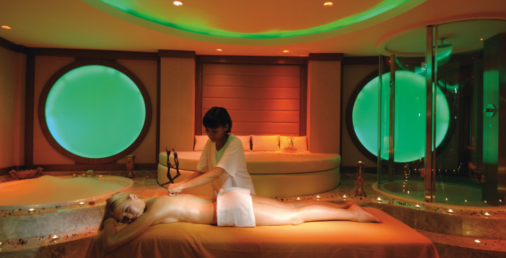 Image 13423420 - Calista Luxury Resort