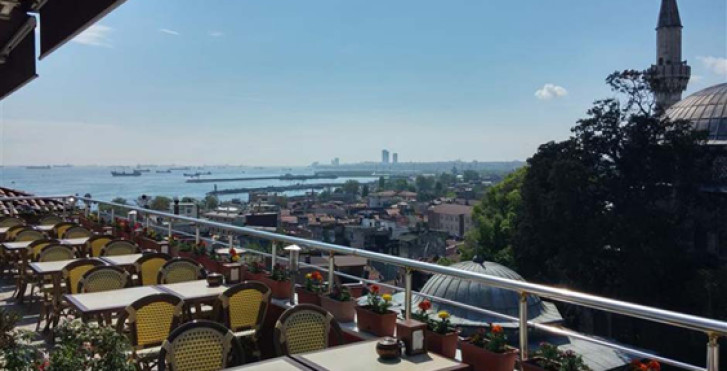 Bild 26212947 - Dara Hotel