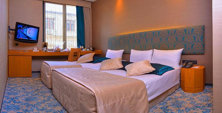Tulip by Molton Hotels (ex. Pera Tulip Hotel)