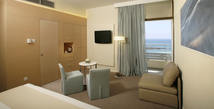 chambre double Deluxe - Capo Bay