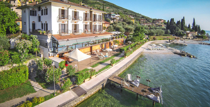 Bild 13145747 - La Caletta Hotel Bolognese