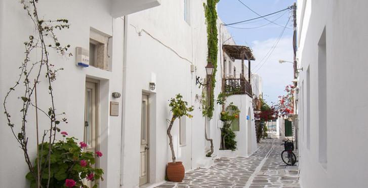 Argonauta Hotel & Restaurant