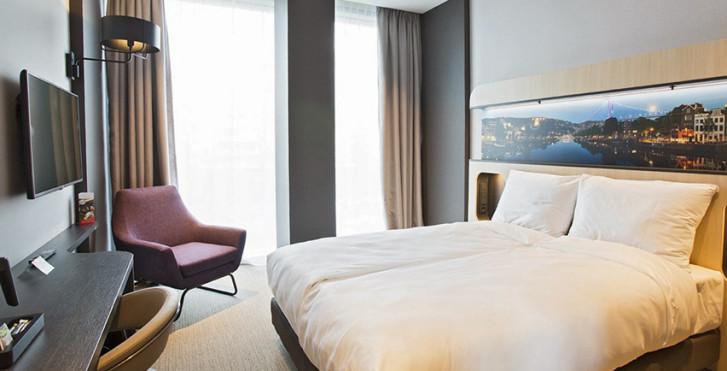 Corendon City Hotel (ex. Corendon Vitality Amsterdam)