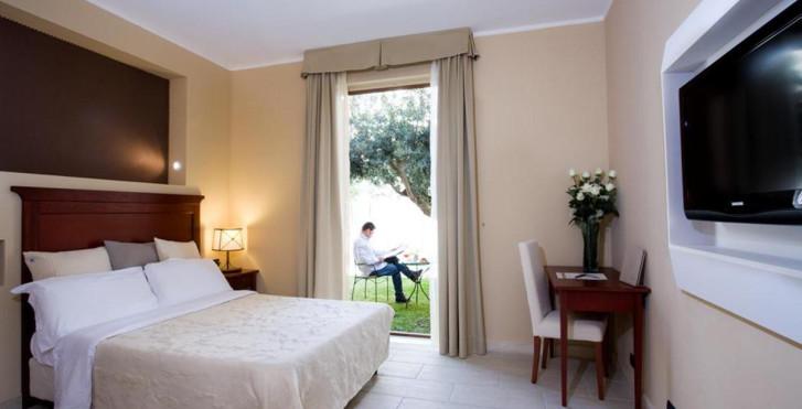 Bild 14425417 - Il Parco degli Ulivi Sicilia
