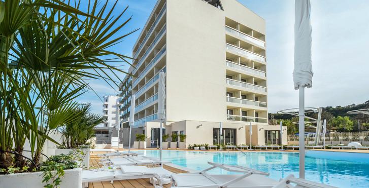 Bild 25567921 - Nautilus Family Hotel & Nau Home