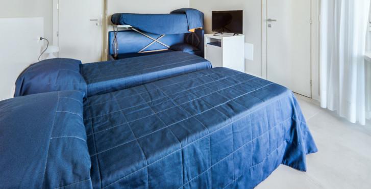 Bild 25567927 - Nautilus Family Hotel & Nau Home