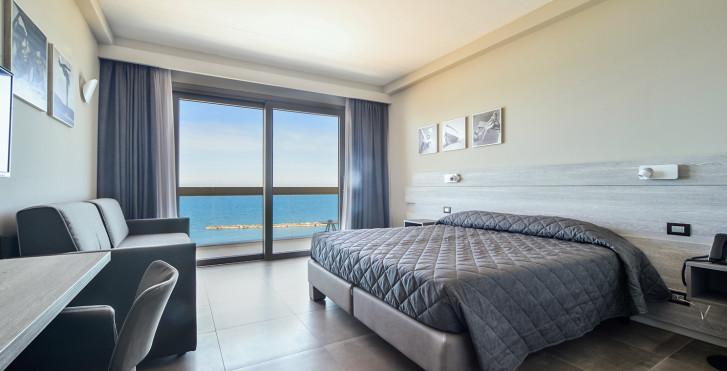 Bild 25567929 - Nautilus Family Hotel & Nau Home