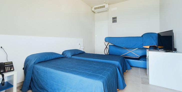 Bild 25567931 - Nautilus Family Hotel