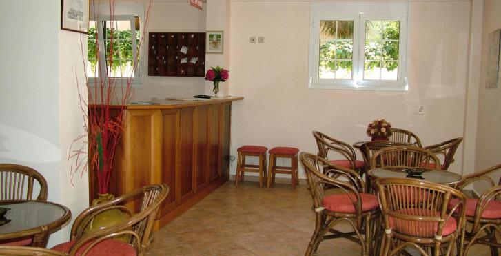 Image 8039348 - Hôtel Angelica